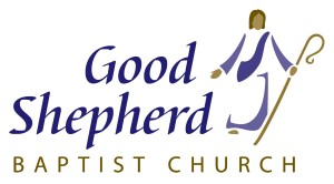 Good Shepherd Baptist Church Logo