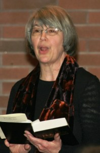 Lee Campbell Reading